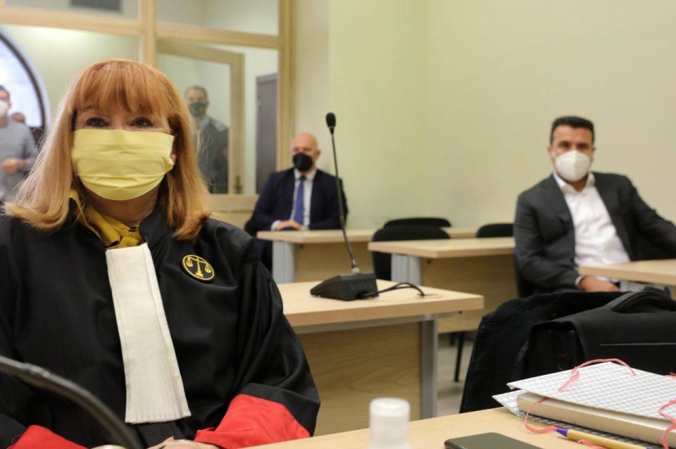 Рускоска ќе чека Спасовски да каже што има да каже за пасошите на шефовите на нарко картелите