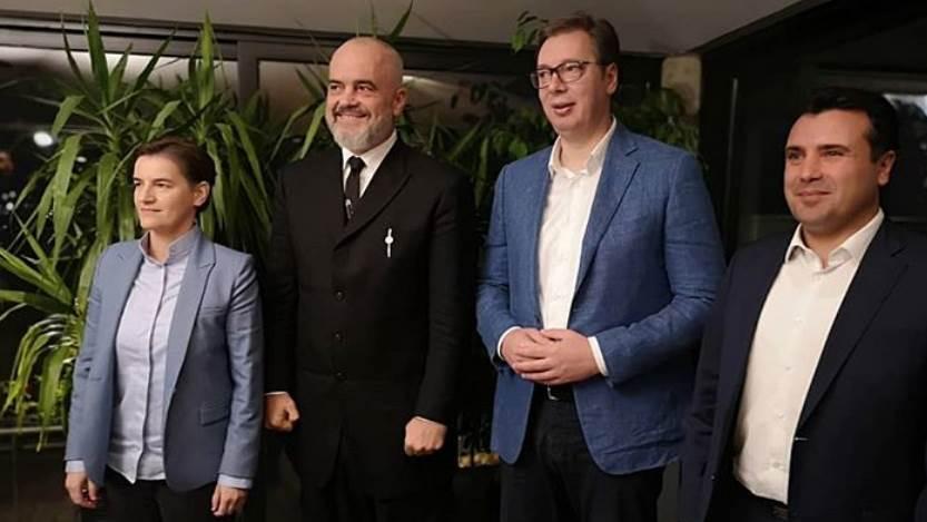 Се отвораат границите: Граѓаните без ПЦР-тестови ќе патуваат во Србија и Албанија