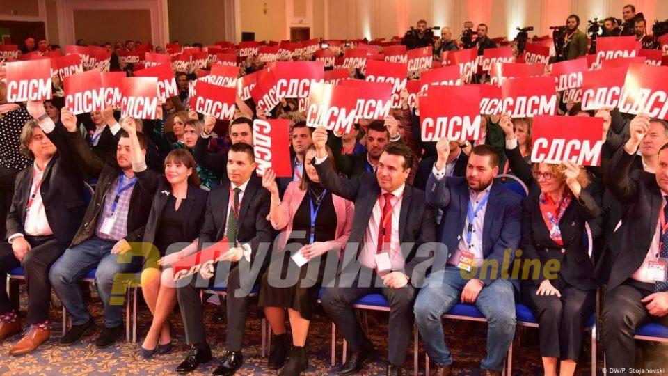 Зекири и Спасовски во одбрана на Заев и плукање на Црвенковски: Годините молк и немање став за прашања, нека го толкуваат граѓаните