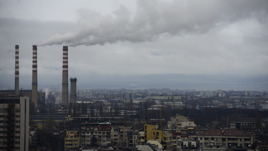 Се намалило загадувањето: Прекинување на мерките  за алармирање во Тетово, Куманово и Кавадарци
