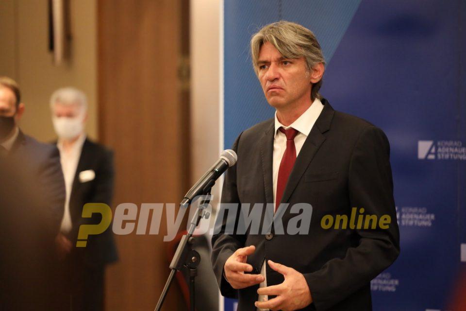 Села: Бугарија има територијални претензии кон Македонија