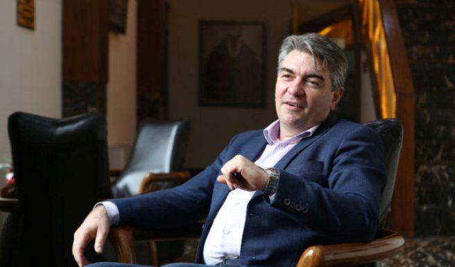 Витанов: Со ДУИ и Љубе Бошковски тешко дека Македонија некогаш ќе привлече странски инвестиции