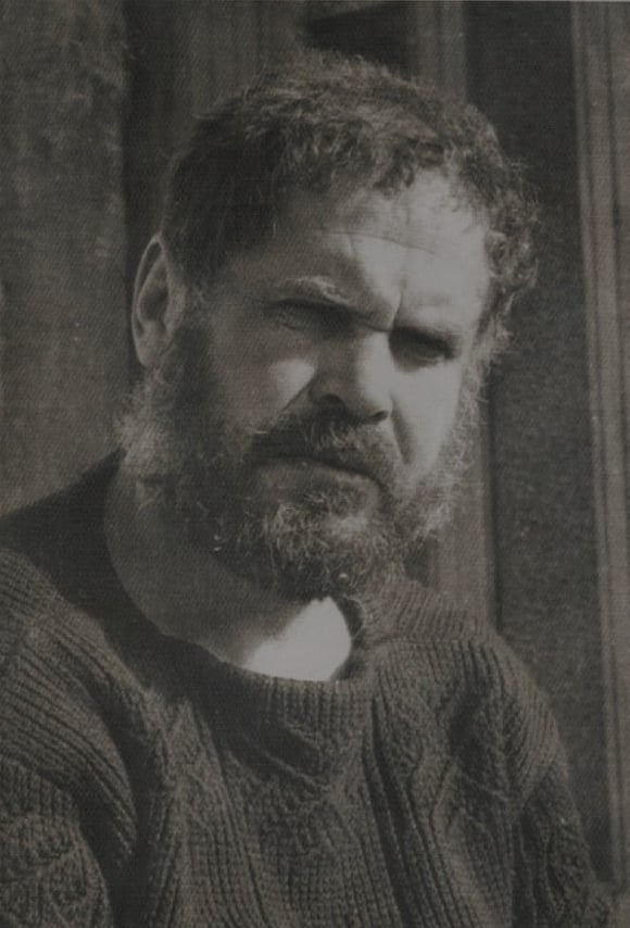 Почина сликарот Александар Ристески – Шулц