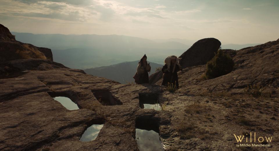 """""""Врба"""" со Мариово и Трескавец меѓу петте финалисти за наградата Најдобра филмска локација во Европа"""