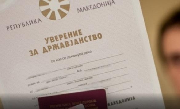 Николоски: Нема да поддржиме закон со кој само со тројца сведоци се добива државјанство