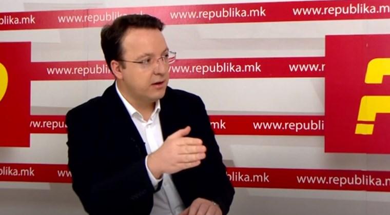 Николоски: За Заев имам неколку прашања кои ќе бидат интересни за јавноста