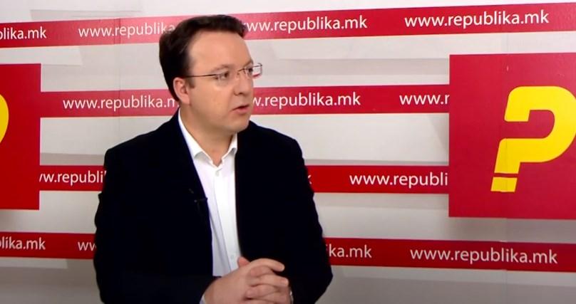 Николоски: Факт е дека македонското малцинство во Бугарија постои