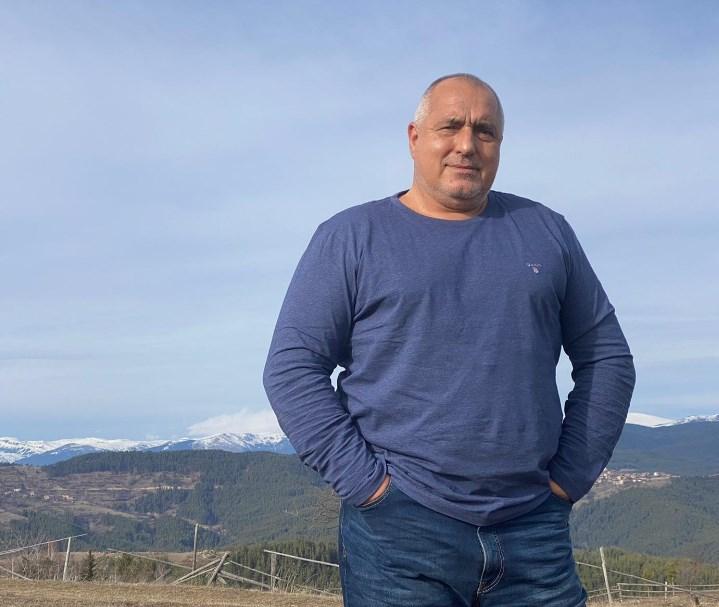 Борисов: Гоце Делчев е заеднички херој