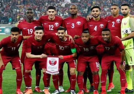 Катар ќе игра во европските квалификации