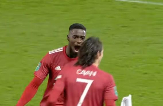 """Јунајтед се врати на победите, макар и во """"неважниот"""" Лига куп"""