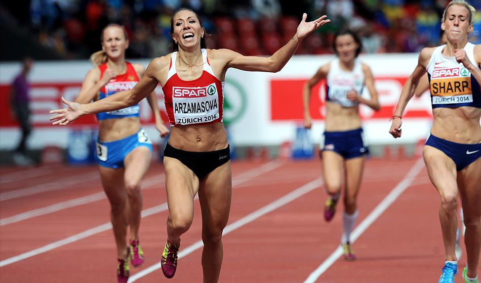 Светската шампионка суспендирана поради допинг