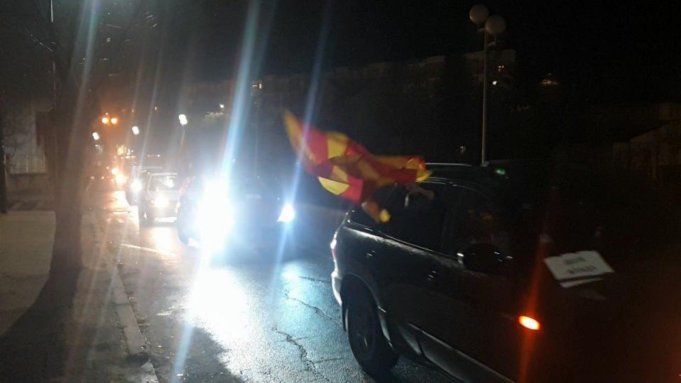 Босилово и Неготино порачаа: СДСМ, не си играјте држава, престанете со лошите политики и сите на чело со Заев дајте си оставки