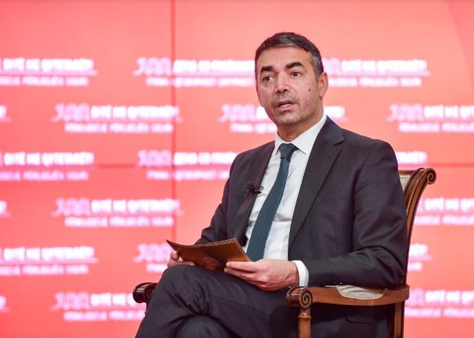 Димитров: Многумина ќе се запрашаат дали ЕУ е сериозна