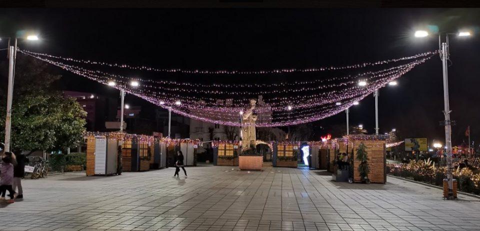 Нема прослава нема гости: Охрид ќе остане пуст за Нова година