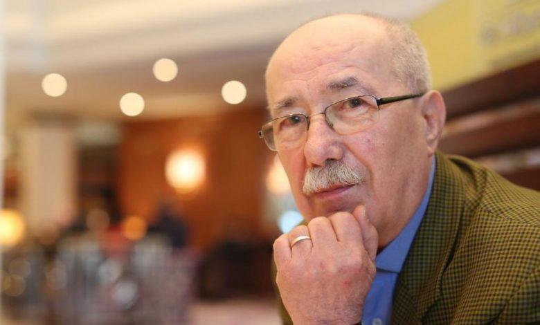 """Почина Лазо Голужа, легендарниот творец на """"Квискотека"""""""