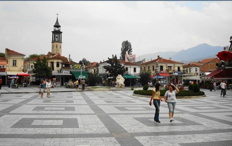 Прилеп најголемо жариште после Скопје