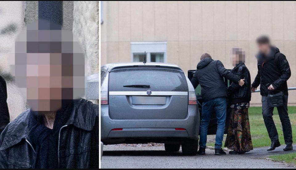 Швеѓанка го држела својот син во заробеништво триесетина години
