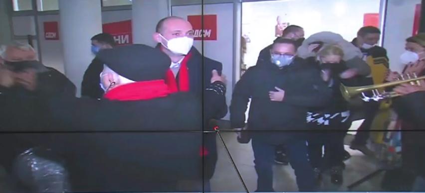 Д-р Игор Николов: По изиграните ора во Штип, Филипче и Заев го исмеваат народот со нови мерки