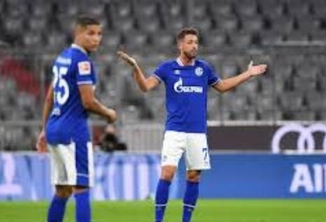 Великанот Шалке се помири со испаѓање од Бундес лигата