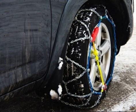 Koлку возачите поседуваат зимска опрема во автомобилите?