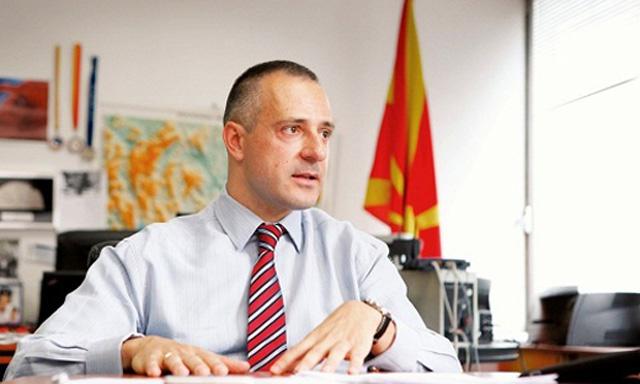 Веле Самак, Игор Ивановски, Никола Поповски се дел од советодавниот тим на Битиќи