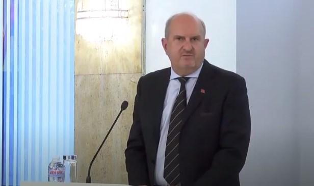 Бучковски ја обвини ВМРО-ДПМНЕ дека не покажала разбирање за националните и државните интереси