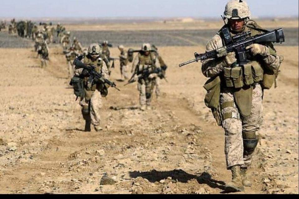 Пред да замине, Трамп нареди повлекување на речиси сите американски војници од Сомалија