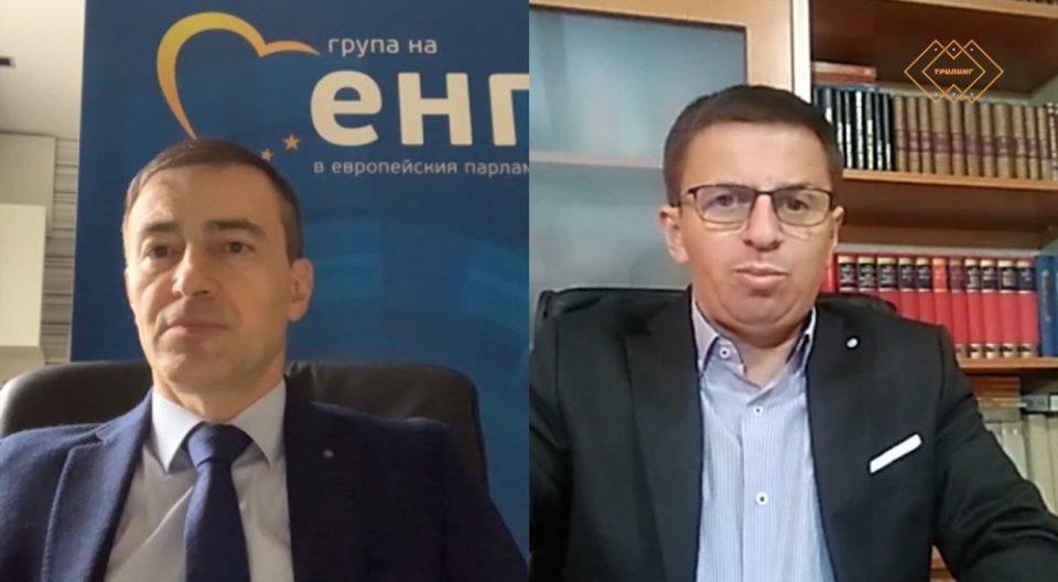 Ковачев: Јас не гледам никаква блокада