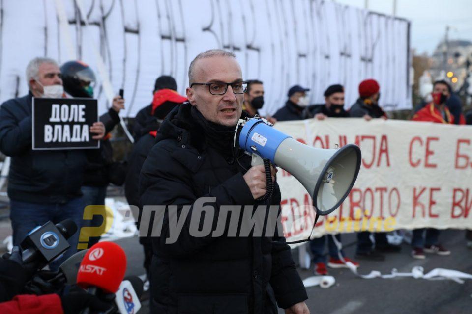 Вакцинација во Македонија е како добивањето датум за преговори: Владата тврди дека има, а ние гледaме дека нема