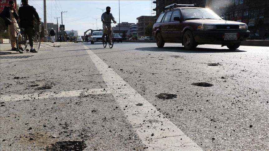 Четворица лекари убиени во бомбашки напад во Кабул