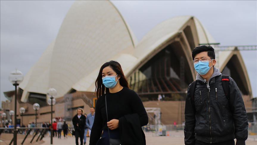 Австралија ќе ги отвори границите откако ќе биде вакцинирано 80 отсто од населението