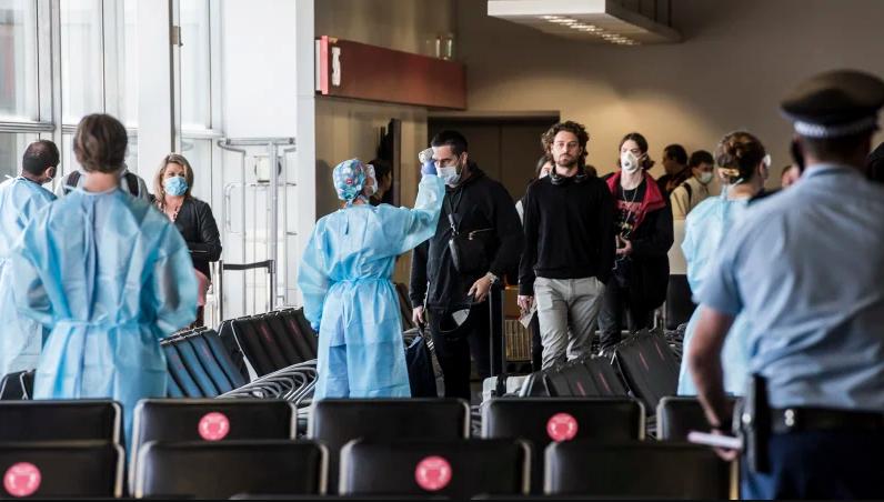 Граѓаните на Сиднеј не може да го напуштат градот: Австралиските држави им забранија влез поради корона вирусот