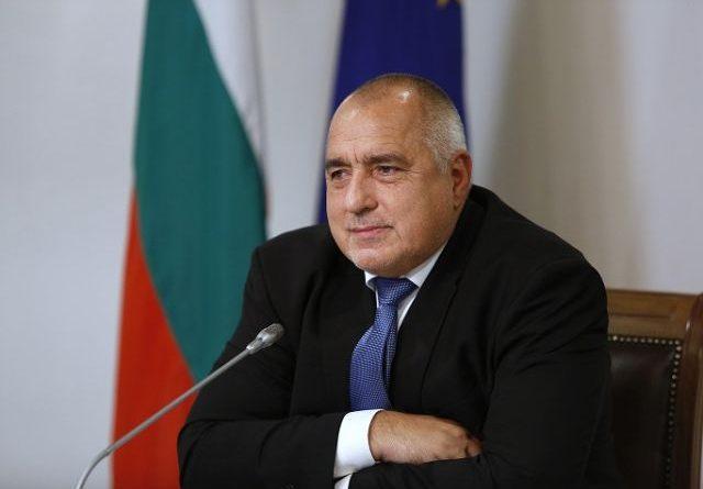 Борисов: Вакцините ги донираме без никакви задкулисни намери
