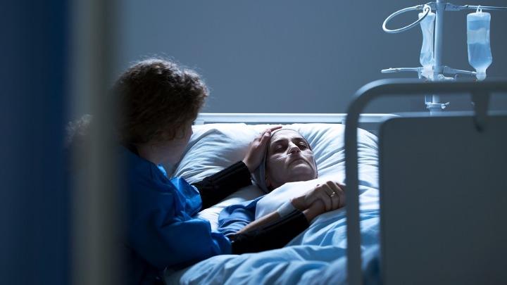 Кога ќе почине, човекот е свесен уште неколку часа