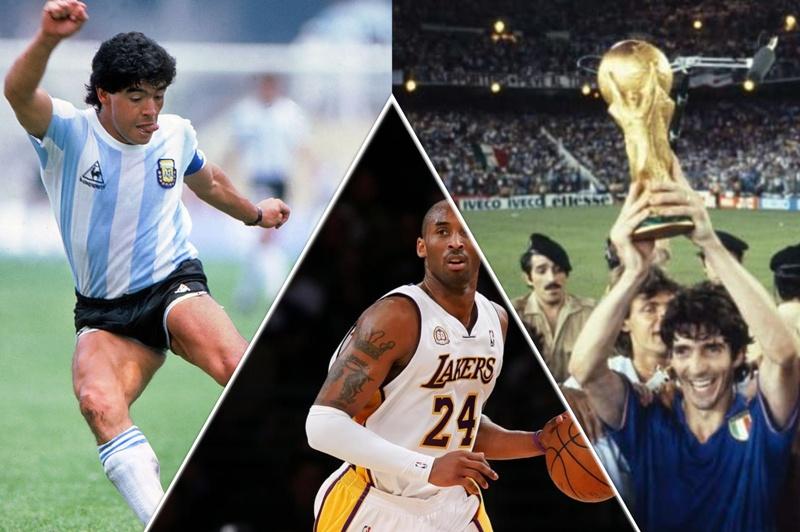 2020 година беше сурова кон љубителите на спортот: Спортски легенди кои не напуштија годинава