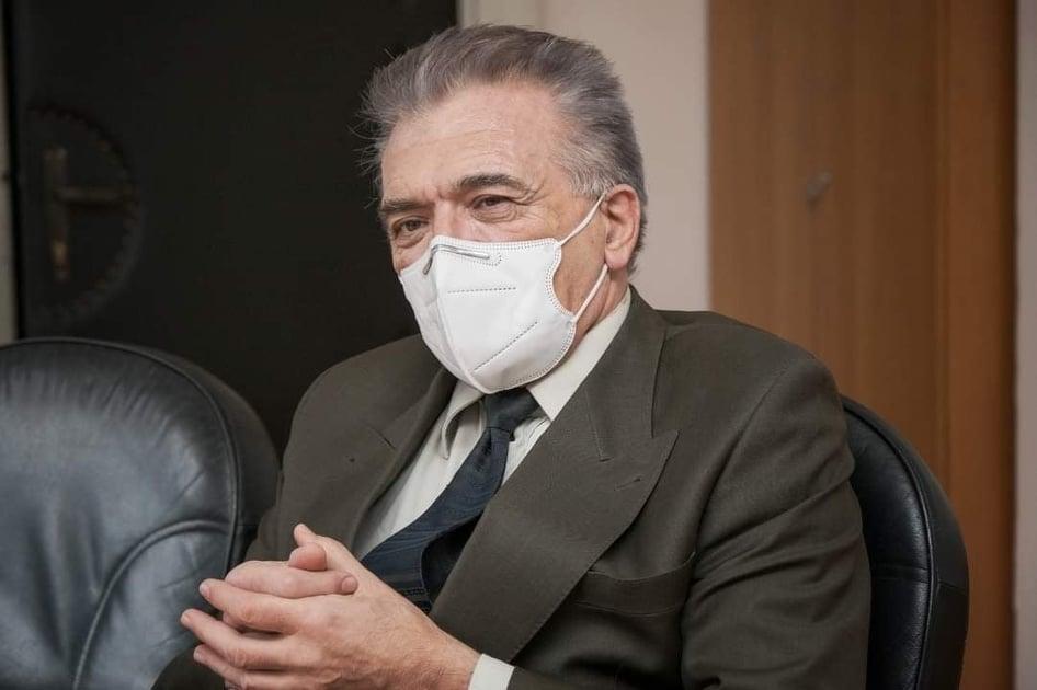 Даниловски: Следува втора епидемија – на хронични заболувања и ментални проблеми