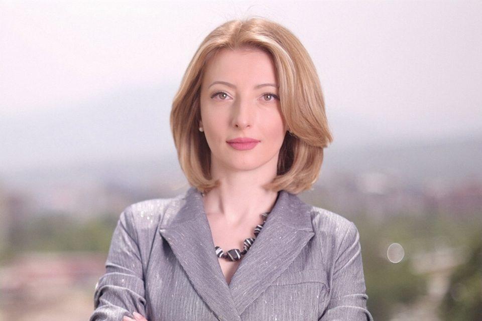 Арсовска: Карго-доставите на нарачки се најголем извор на затајување данок
