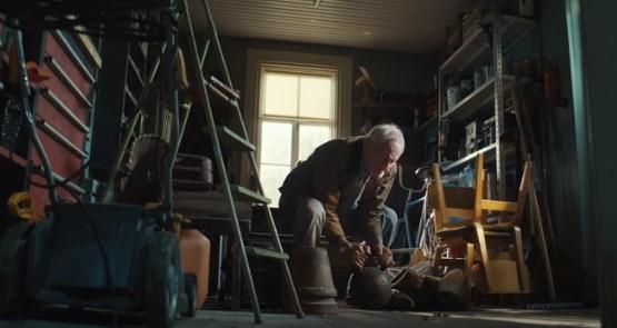 Љубовта е најсилен мотиватор: Погледнете ја оваа новогодишна порака од еден дедо