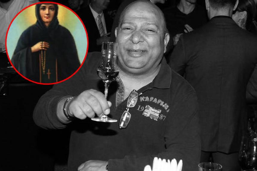 Џеј ќе биде погребан по муслимански обичаи, но со икона од света Петка на срцето