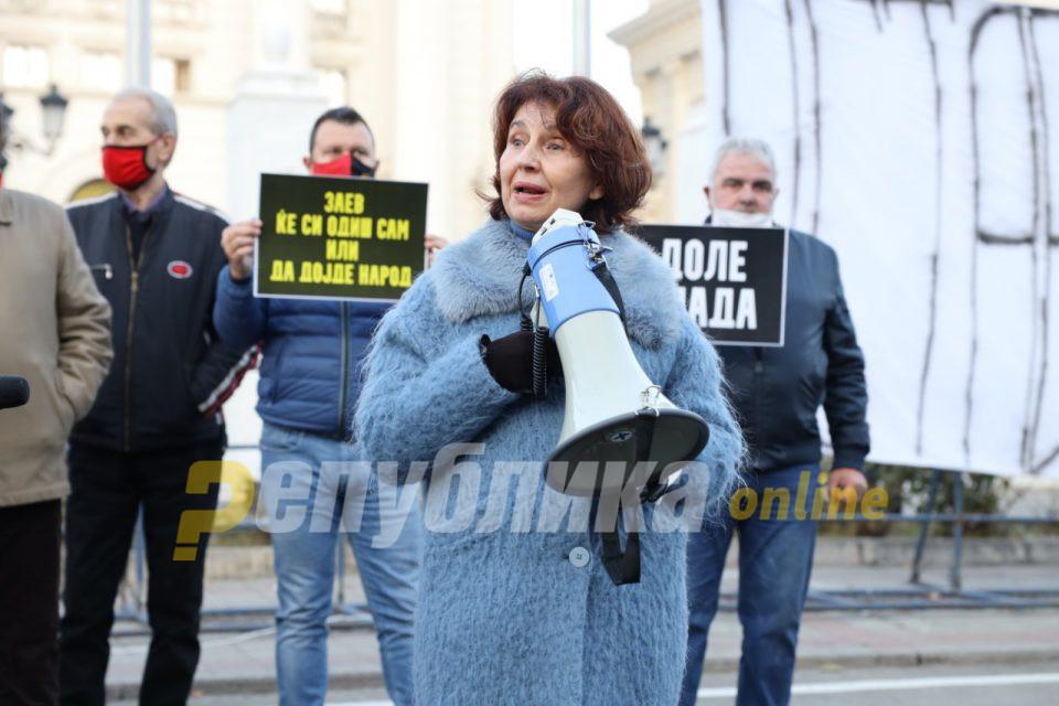 Силјановска: Aко одбиете да ги дадете податоците на пописот глобата е 200 до 300 евра а не затвор!