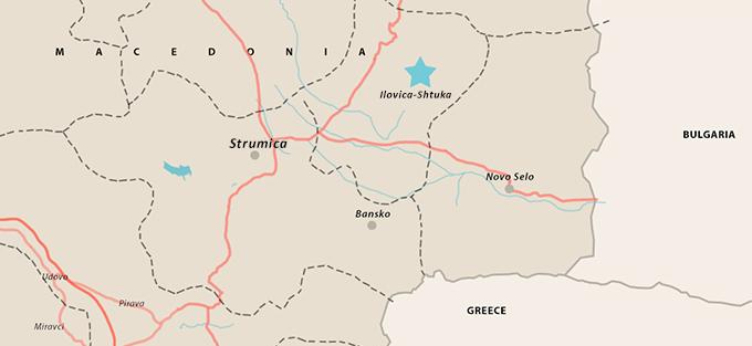 Владата на Заев избрка канадска, за да може бугарска компанија да го купи рудникот Иловица?