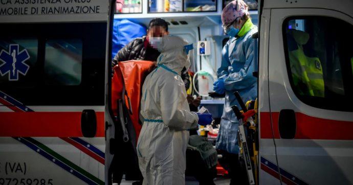 Трет бран во Италија, за еден ден 22 илјади новозаразени со ковид-19, 339 лица починаа