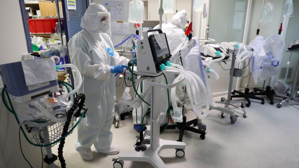 Почина човекот кој имаше коронавирус од почетокот на пандемијата