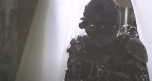 Киборг армија: Aмериканците на војниците ќе им вградуваат чипови