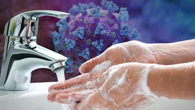 Кинески лекар тврди: Миењето на рацете и маската не се доволни за да се спречи вирусот корона! Еве што треба да правите секој ден!