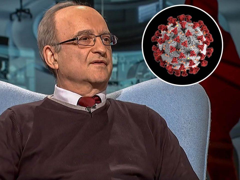 Колкава доза витамин Д дневно ви е потребна, открива имунологот Каменов