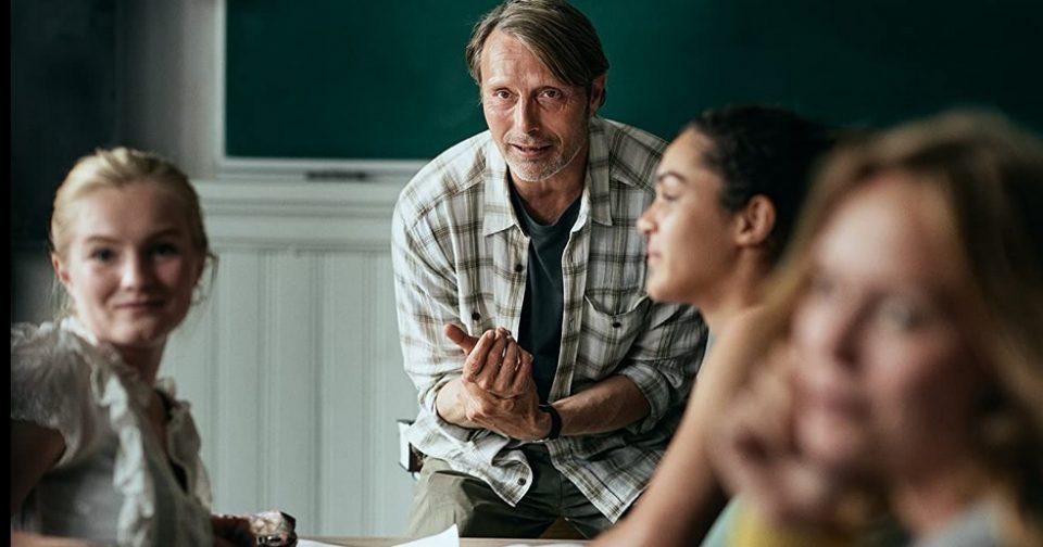 """""""Уште една рунда"""" на Томас Винтерберг е избран за најдобар европски филм"""