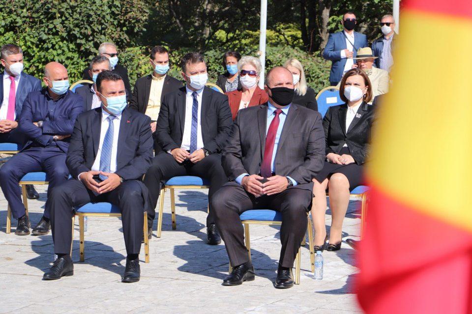 Димитриевски: Длабоко сум разочаран во демократскиот капацитет на раководството на СДСМ во Куманово