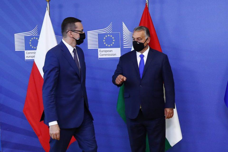 Унгарија и Полска постигнаа договор со Германија за Буџетот на ЕУ