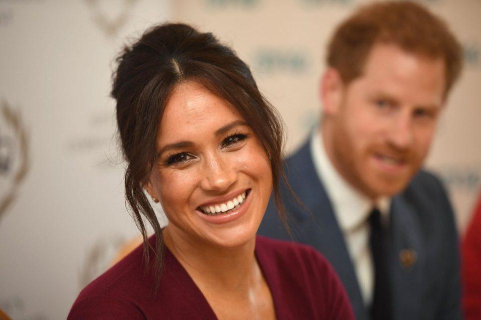 По веста дека Меган е бремена, се огласи и Бакингемската палата
